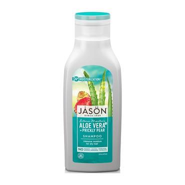 JASON JASON ALOE VERA AND PRICKLY PEAR SHAMPOO 473ML