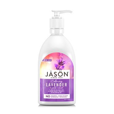 JASON JASON LAVENDER HAND SOAP 473ML