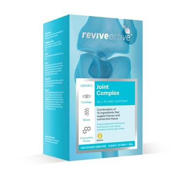 REVIVE ACTIVE JOINT COMPLEX 30S