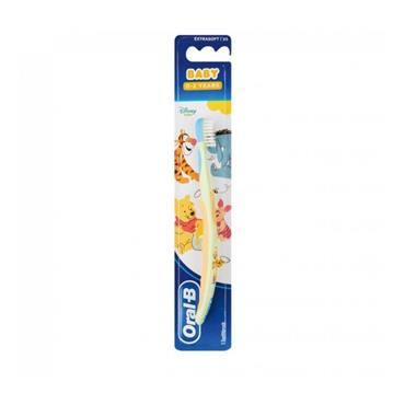 ORAL B ORAL B STAGES ONE KIDDY TOOTHBRUSH