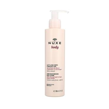 NUXE NUXE BODY 24HOUR MOISTURISING BODY LOTION 200ML
