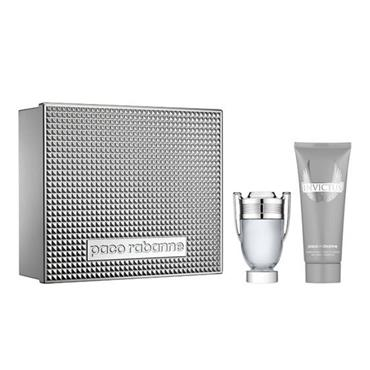 PACO RABANNE PACO RABANNE INVICTUS EXPRESS MENS GIFTSET