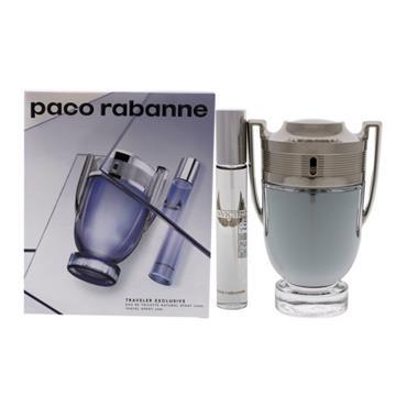 PACO RABANNE PACO RABANNE INVICTUS 100ML 2PC GIFTSET