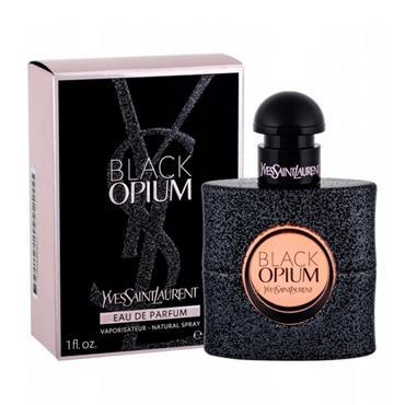 YSL YSL BLACK OPIUM EAU DE PARFUM 30ML