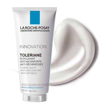 La Roche-Posay La Roche-PosayToleriane Caring Wash 200ml