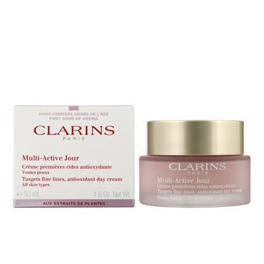 CLARINS CLARINS MULTI-ACTIVE DAY REVITALISING CREAM 50ML