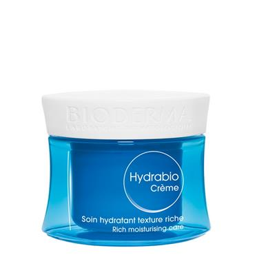 BIODERMA HYDRABIO CREME  CREAM POT 50ML