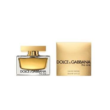 D&G DOLCE & GABBANA THE ONE EAU DE PARFUM 50ML