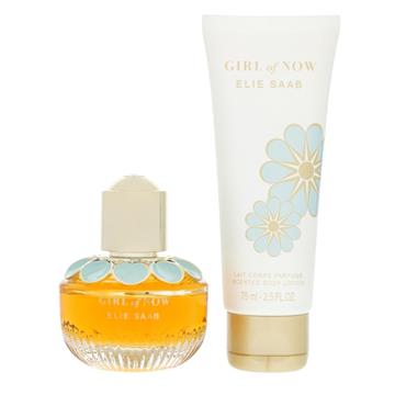 ELIE SAAB GIRL OF NOW 30ML 2PC GIFTSET