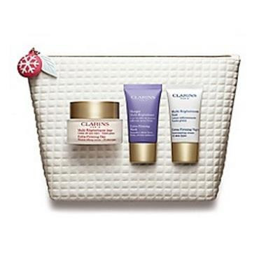 CLARINS CLARINS LIFTING & FIRMING ESSENTIALS 3PC GIFT SET