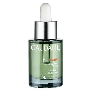 CAUDALIE CAUDALIE Vine Activ Overnight Detox Oil 30ml