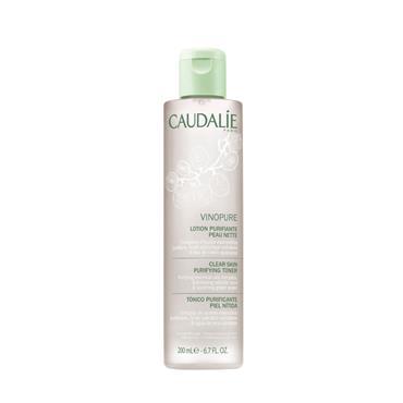 CAUDALIE CAUDALIE Vinopure Clear Skin Purifying Toner 200ml