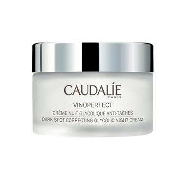 CAUDALIE CAUDALIE Vinoperfect Dark Spot Correcting Glycolic Night Cream 50ml