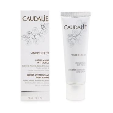 CAUDALIE CAUDALIE Vinoperfect Dark Spot Correcting Hand Cream - 50ml