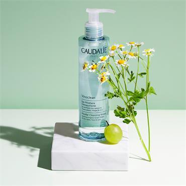 CAUDALIE CAUDALIE VINOCLEAN MICELLAR CLEANSING WATER 200ML