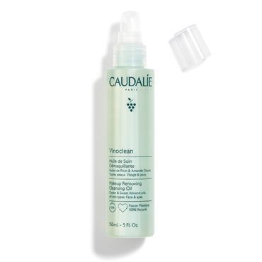 CAUDALIE CAUDALIE VINOCLEAN MAKEUP REMOVING CLEANSING OIL 150ML