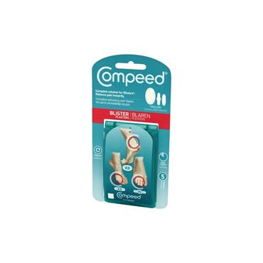 COMPEED COMPEED BLISTER MIX PACK