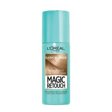 L'Oreal Magic Retouch Concealer Spray Dark Blonde 75ml
