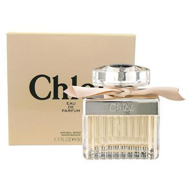 CHLOE CHLOE EAU DE PARFUM 50ML SPRAY