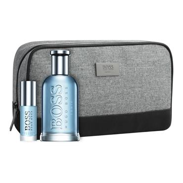 BOSS HUGO BOTTLED TONIC GIFT SET