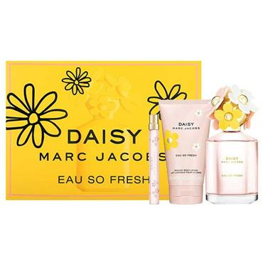 MARC JACOBS MARC JACOBS DAISY EAU SO FRESH GIFTSET
