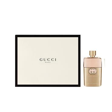 GUCCI GUCCI GUILTY POUR FEMME 50ML EDP GIFTSET