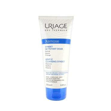 URIAGE Uriage Xemose Gentle Cleansing Syndet 200ml