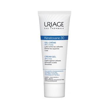 URIAGE Uriage Kératosane 30 Cream-Gel 75ml