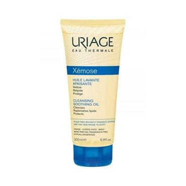 URIAGE URIAGE XÉMOSE CLEANSING OIL 200ML