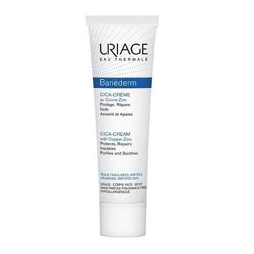 URIAGE Uriage Bariéderm Cica-Cream with Copper-Zinc 100ml