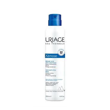 URIAGE Uriage Xémose SOS Anti-Itch Mist 200ml