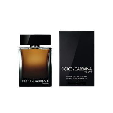 D&G DOLCE & GABANNA THE ONE FOR MEN EDT 50ML