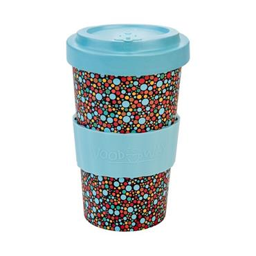 WOODWAY WOODWAY BAMBOO CUP 500ML