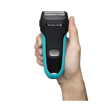 REMINGTON COMFORT SERIES PF7200 CORDLESS ELECTRIC SHAVER