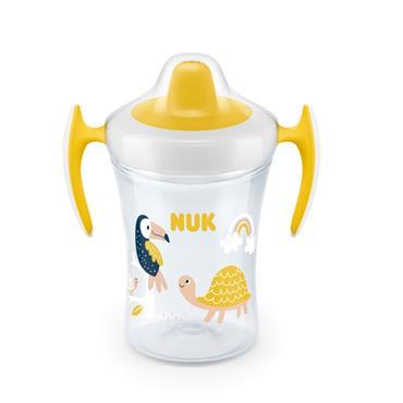 NUK NUK TRAINER CUP 6+MONTHS 230ML