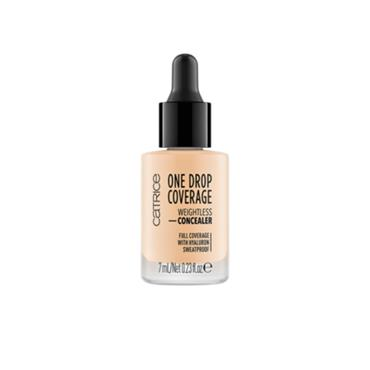 CATRICE ONE DROP COVERAGE WEIGHTLESS CONCEALER 003 7ML