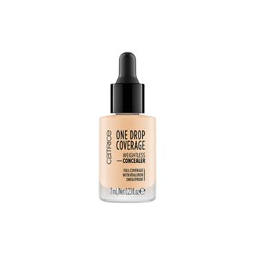 CATRICE ONE DROP COVERAGE WEIGHTLESS CONCEALER 010 7ML