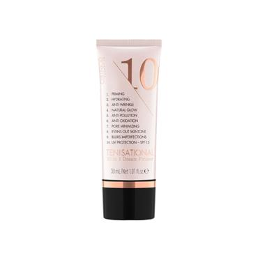 CATRICE CATRICE TEN!SATIONAL 10 IN 1 DREAM PRIMER