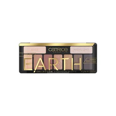 CATRICE CATRICE THE EPIC EARTH COLLECTION EYESHADOW PALETTE