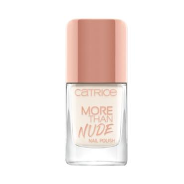 Catrice Catrice More Than Nude Nail Polish 10