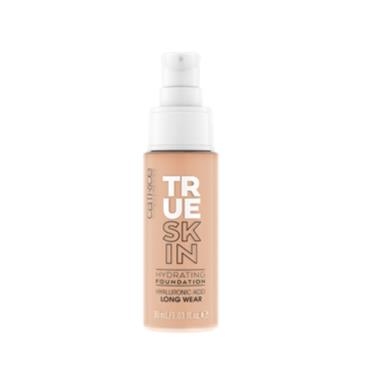 CATRICE CATRICE TRUE SKIN HYDRATING FOUNDATION 015 WARM VANILLA
