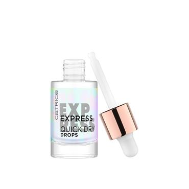 Catrice Catrice Express Quick Dry Drops