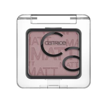 CATRICE CATRICE ART COULEURS SINGLE EYESHADOW 2.4G 320 MALLOW MAUVE