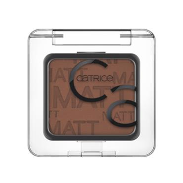 CATRICE CATRICE ART COULEURS SINGLE EYESHADOW 2.4G 340 COLD BREW COFFEE