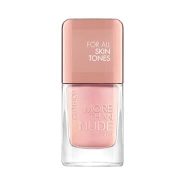 Catrice Catrice More Than Nude Nail Polish 12