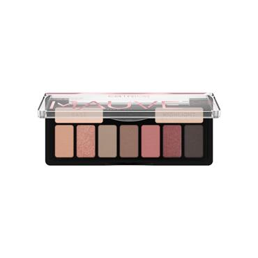 CATRICE CATRICE THE NUDE MAUVE COLLECTION EYE SHADOW PALETTE