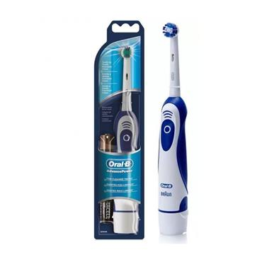ORAL B PRO EXPERT BATTERY POWERED TOOTHBRUSH