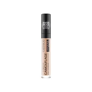 CATRICE LIQUID CAMOUFLAGE HIGH COVERAGE CONCEALER 020 5ML