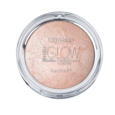 CATRICE HIGH GLOW MINERAL HIGHLIGHTING POWDER 010 8G