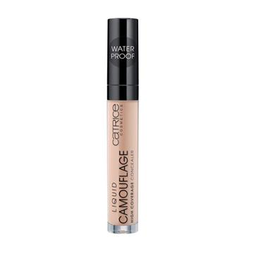 CATRICE LIQUID CAMOUFLAGE HIGH COVERAGE CONCEALER 005 5ML